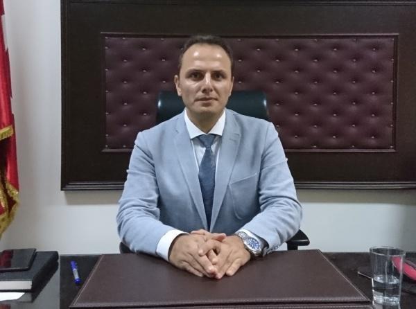 Ali Fuat GÜNEY - Okul Müdürü